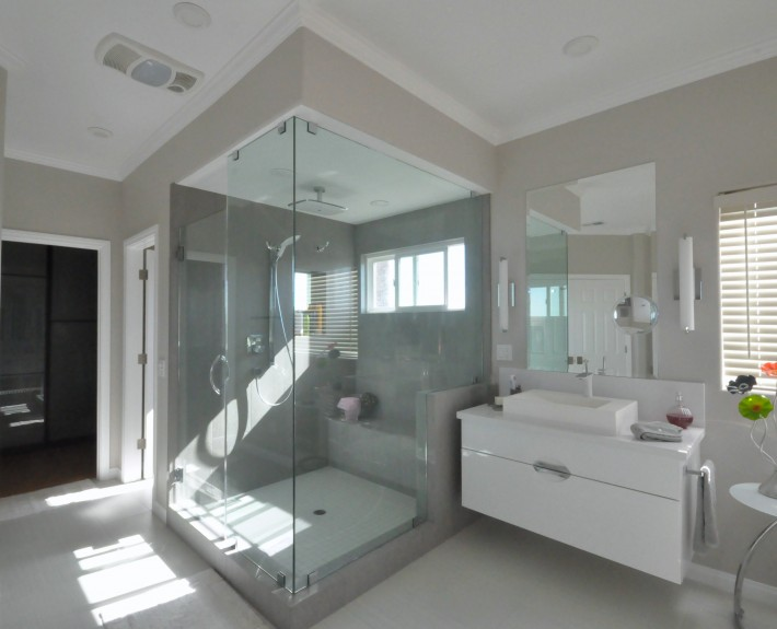 Bathroom Remodel Bathroom Renovation Price Builders
