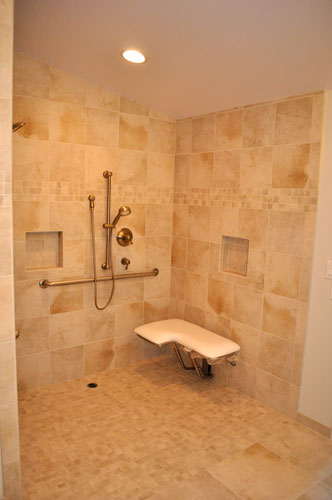 Bathroom Remodeling For Handicap Accessibility : Bathroom remodel renovation price builders