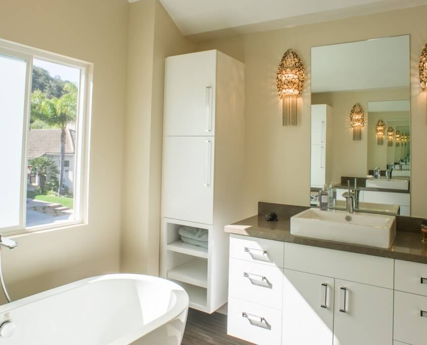 experience your perfect bathroom remodel or renovation